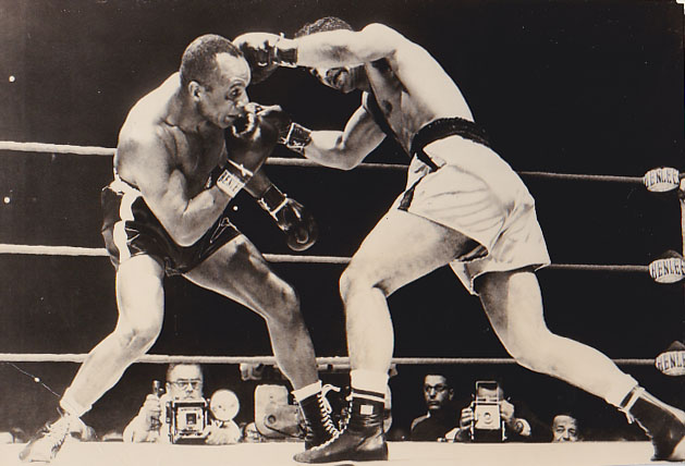 Marciano-Walcott 1953 1a WP