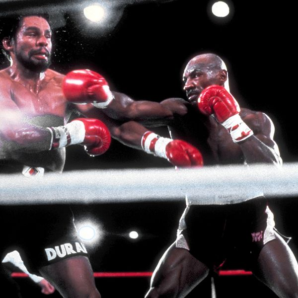 Nov 10 1983 Hagler Vs Duranthe Fight City