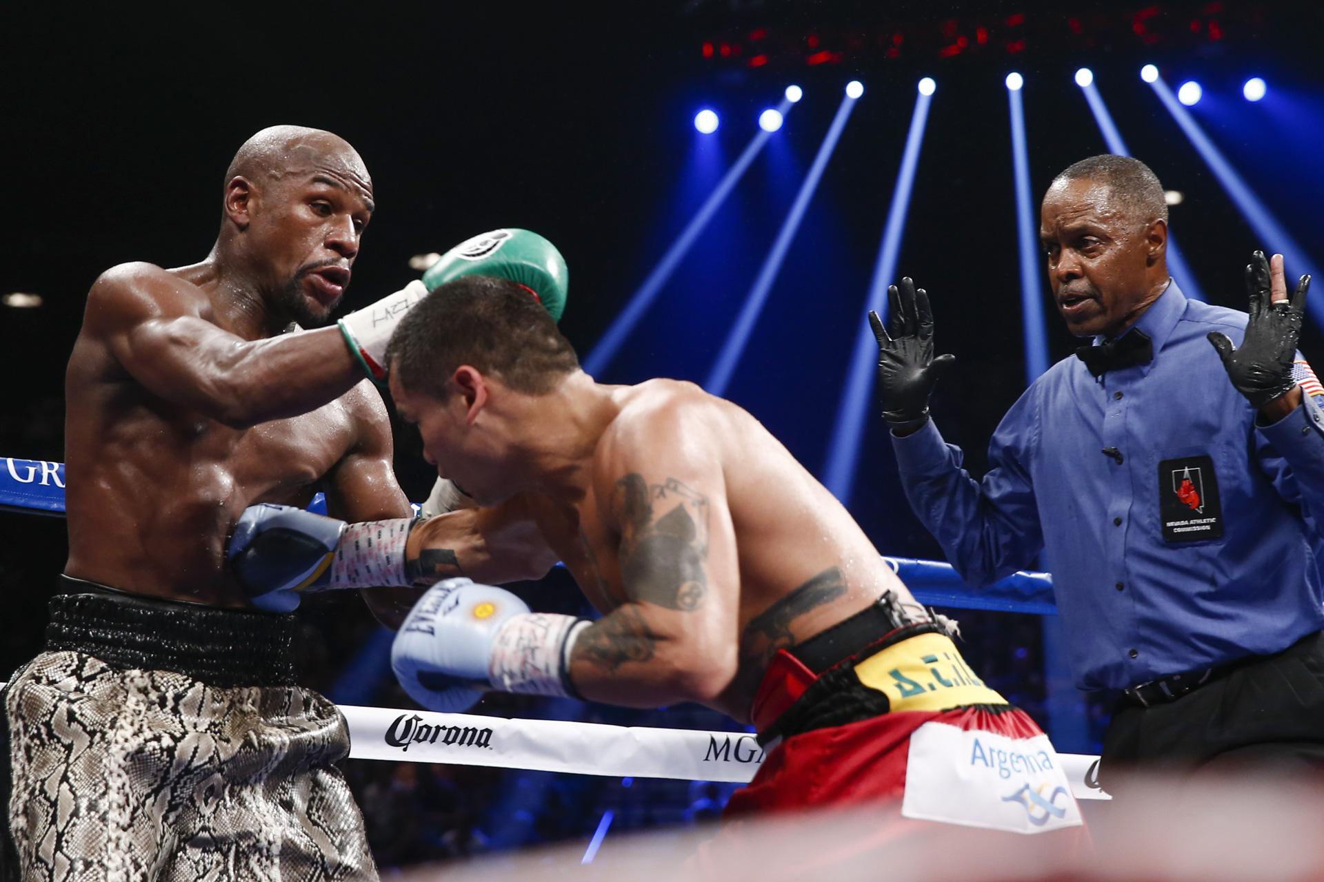Resume Mayweather Vs Maidana. floyd mayweather jr wikipedia. boxing ...