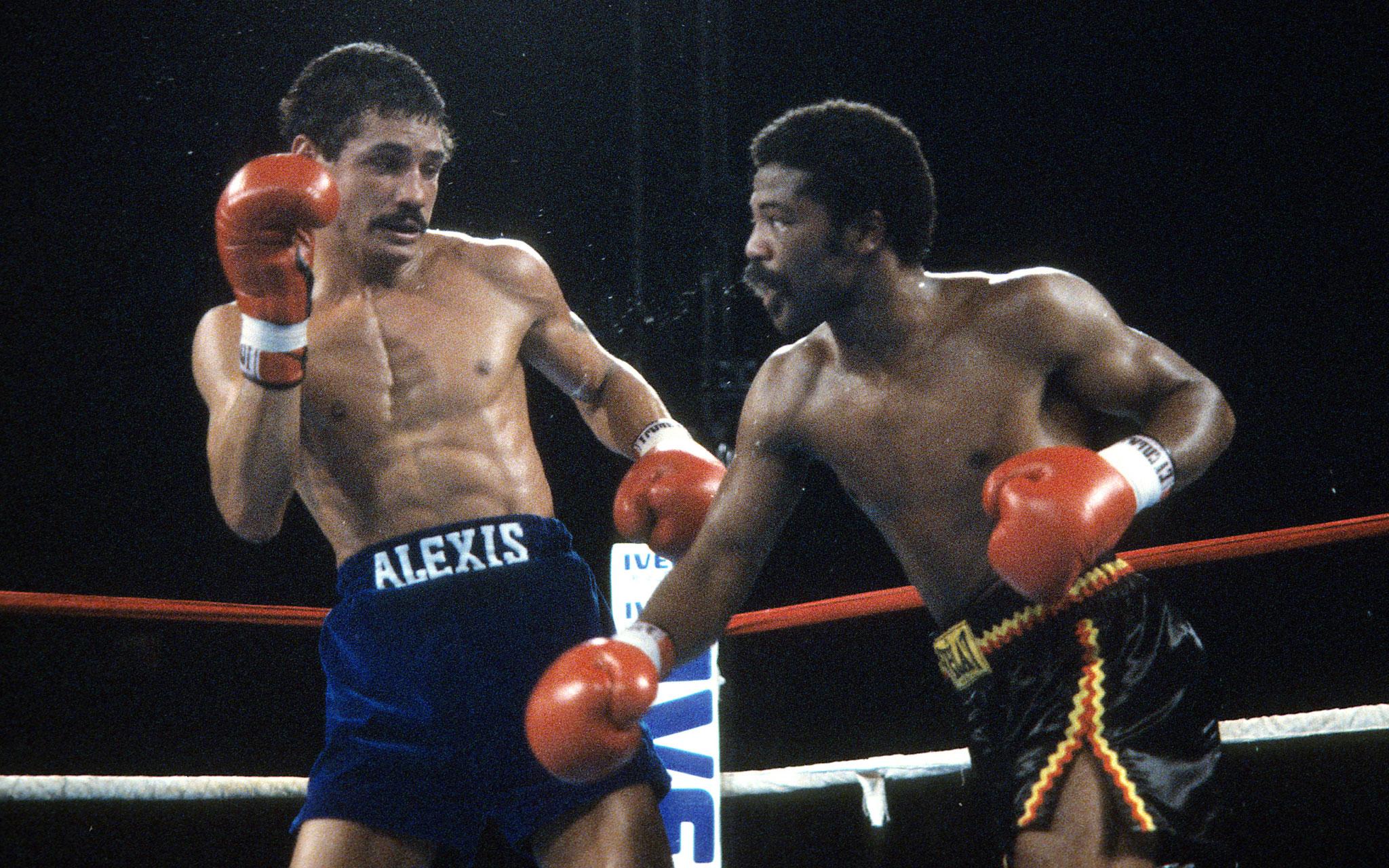 Nov 12 1982 Pryor Vs Arguello I The Fight City