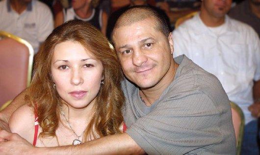 Тереза и Джонни