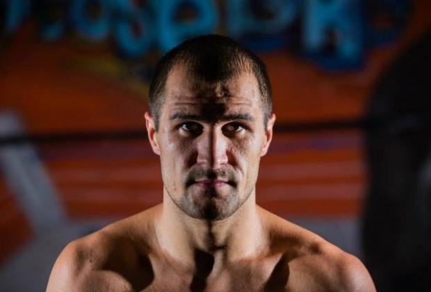 Kovalev portrait