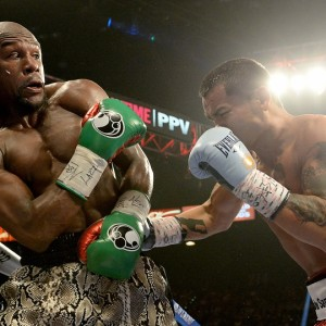 USP BOXING: FLOYD MAYWEATHER VS MARCOS MAIDANA S BOX USA NV