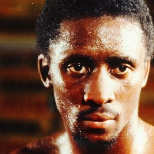 Thomas Hit Man Hearns