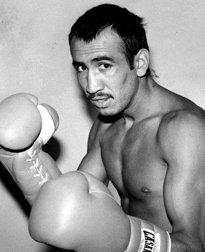 Carlos Zarate