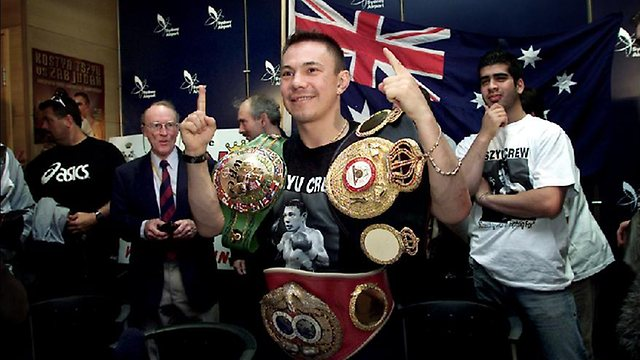 Tszyu was a real student of the game and a highly decorated champion.
