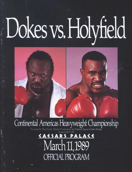 Dokes-Holyfield program