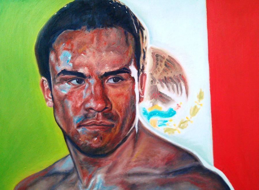 Marquez by Damien