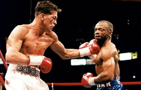 Gatti and Patterson put on a great show.