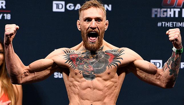 McGregor: zero risk.