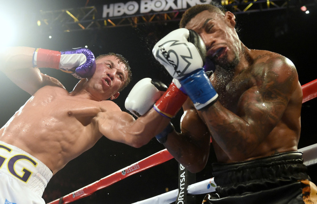 If Canelo fights Pacquiao, Golovkin may miss out on his shot at the Mexican for good