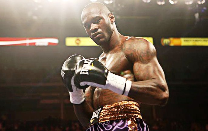 Wilder: a serious challenge is overdue.