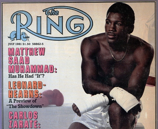 Saad muhammad ring cover