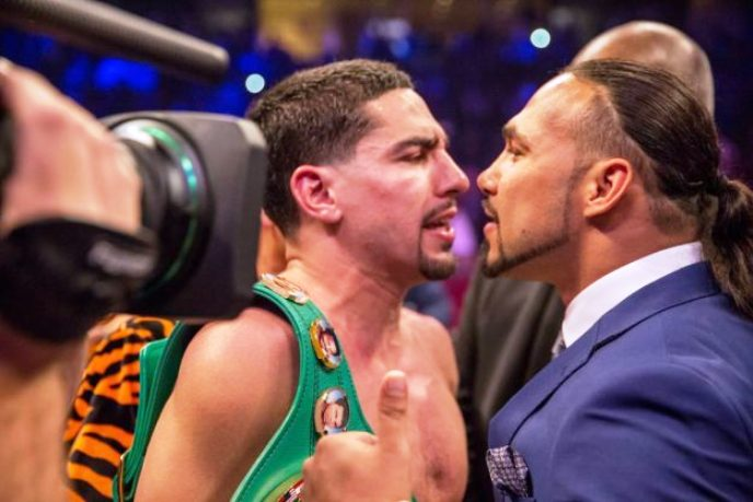 Garcia vs Thurman is an important fight.