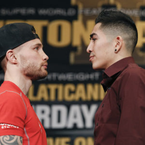 Frampton-Santa Cruz II is a huge fight.