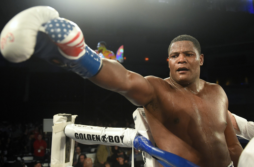 Is 2017 the year Ortiz finally grabs a title shot?