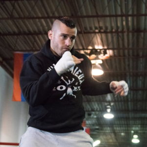 Can David Lemieux beat Curtis Stevens?