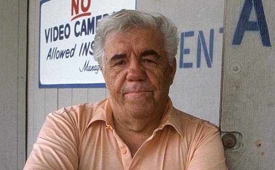Lou Duva:
