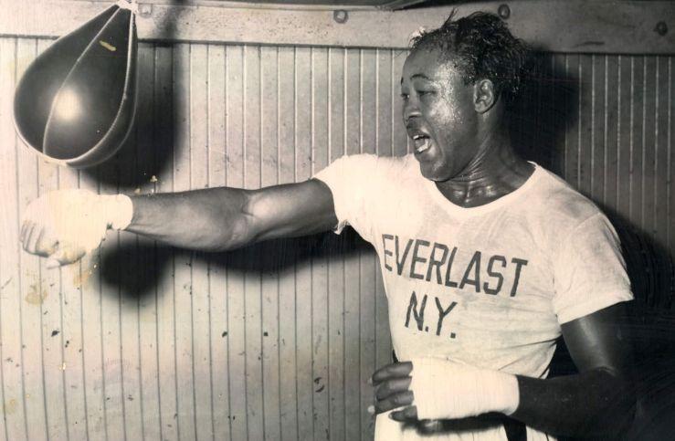 Oct. 14, 1949: Gavilan vs Jack