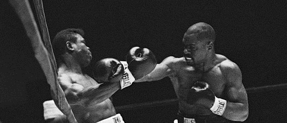 Carter vs Griffith