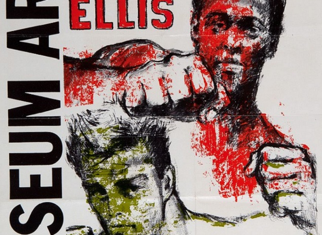 April 27, 1968: Ellis vs Quarry