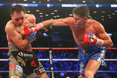Algieri impressed against Provodnikov