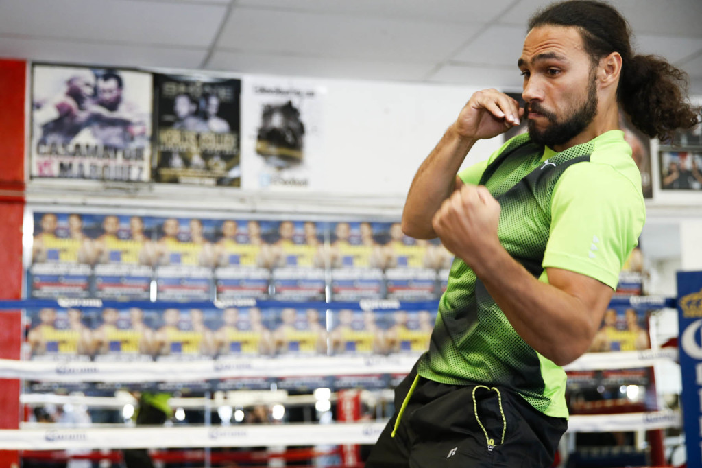 "Is Thurman the ""next big thing""? Only time will tell."