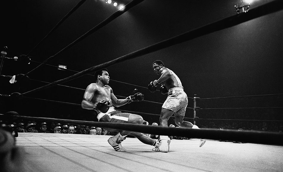 Top 12 All-Time Most Significant Fights in Boxing HistoryThe