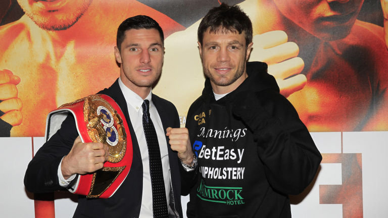 Coyle and Katsidis,