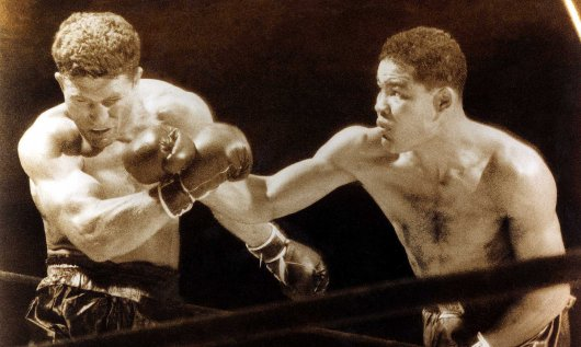 John Punch Lewis : Top all time greatest heavyweight punchers in boxing