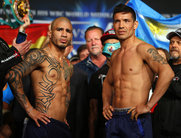 Martinez-Cotto weigh in