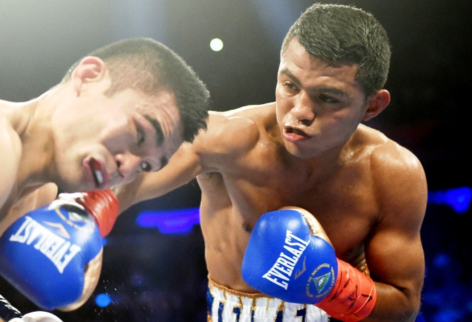 Chocolatito: still the best in boxing?