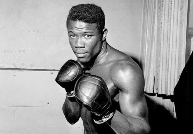 emile griffith boxer - director Lenny Abrahamson
