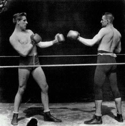 corbett boxing