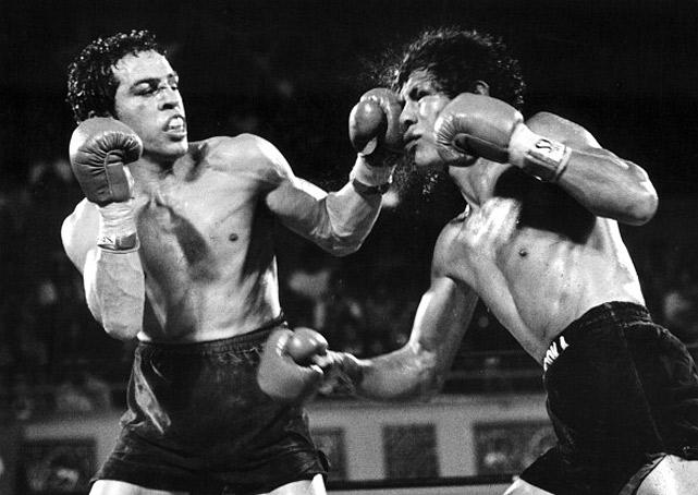 Dec. 12, 1982: Chacon vs Limon IV
