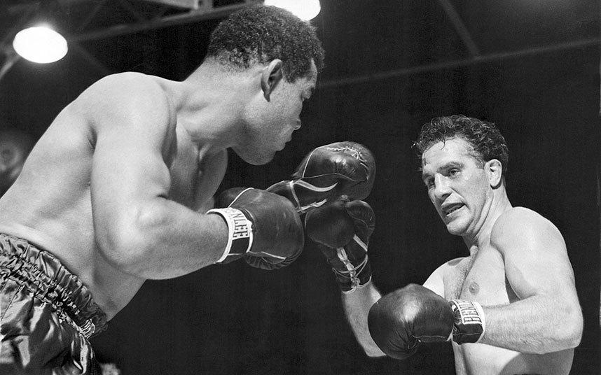 June 18, 1941: Louis vs Conn I