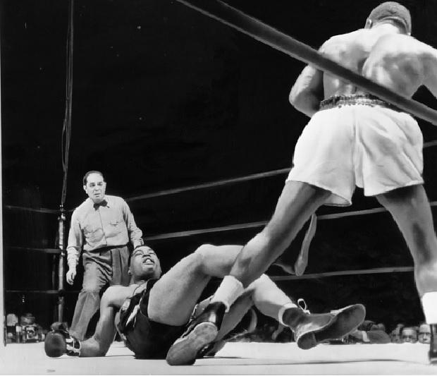 walcotknockdown
