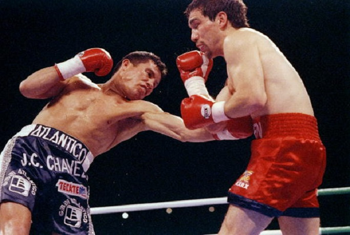 Top 12 All-Time Best Body PunchersThe Fight City