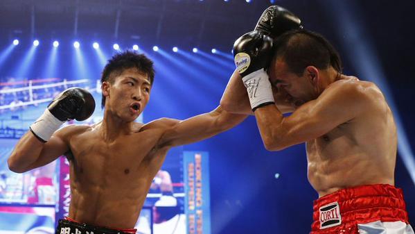 Naoya Inoue vs Omar Narvaez888