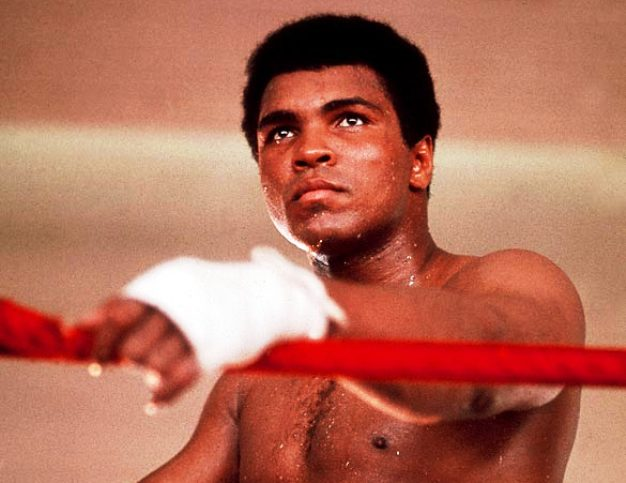 Why Muhammad Ali Is Bigger Than Boxingthe Fight City