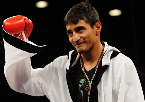 Erik Morales: First Mexican to Win 4 in 4