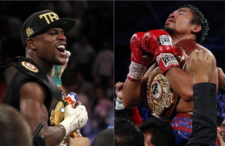 Will this fight ever happen? Probably not.