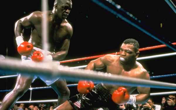 Tyson-Douglas 1