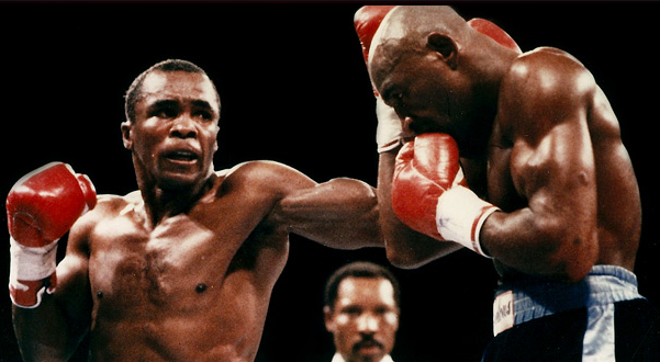 This fight and its outcome remind Mr. Crose of Leonard vs Hagler.