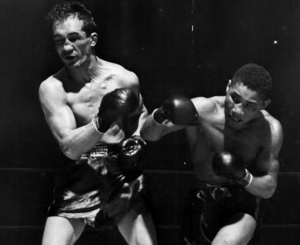 March 5, 1943: Jack vs Zivic II