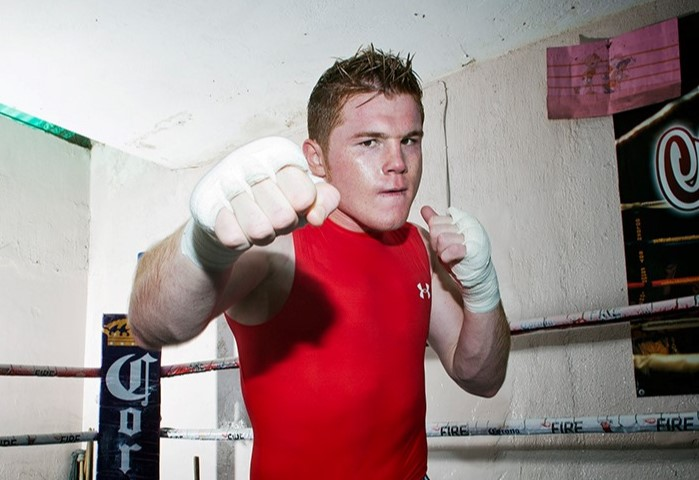 "Canelo: has he earned the ""cherry picker"" title?"