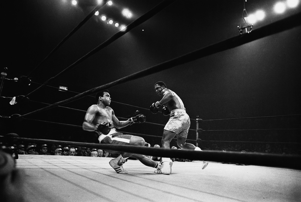 Will #MayPac join Ali vs Frazier in the pantheon of legendary fights?