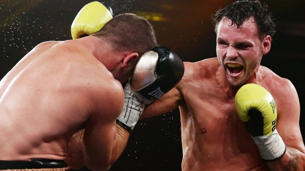 Australian Daniel Geale is next for Cotto