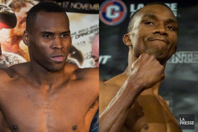 Stevenson defends his title against Bika this Saturday
