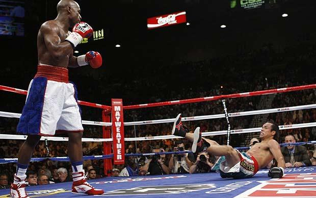 Ufcs Arianny Celeste Perky Butts Are In Heres Proof in addition Hatton Message To Pacquiao further Watch further Roundup Oscar De La Hoya Torches Floyd Mayweather Guy Fieris Magical Moment Rex Ryans Fire as well Gold Rush Bernard Hopkins Turns 50. on oscar de la hoya vs mayweather 2015